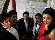 CUERDAS CAPRICCIO Y ELENA DIAZ