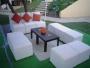 salas lounge mejor precio