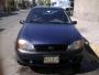 » Ford Ikon, Modelo 2002, 4 Cilindros, Estandar, excelentes condiciones