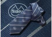 Fabricamos corbatas empresariales en jacquard