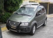 vendo camioneta Fiat Adventure 2008