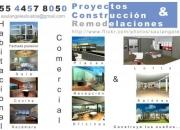 Construccion & remodelacion