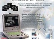 Ultrasonido portatil mindray dp-6600