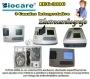 ELECTROCARDIOGRAFO ECG 300G DE 3 CANALES