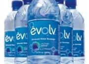 ¿Por qué todos están locos por comprar estas botellas de agua? EVOLV