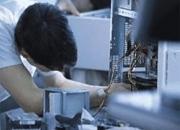 Reparación y Mantenimiento de Laptops