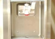 Maquina para fabricar helado suave o yogurt marca taylor modelo 152