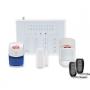 sistema de alarma para casas GSM sistemas de seguridad para casas