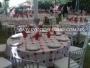 Renta de mesas en el D.F. edo. de México