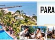 Vendo semana en PARADISE VILLAGE  del 15 al 22 de Mayo