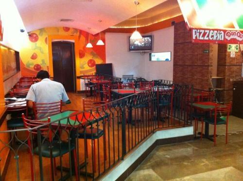 Traspaso restaurante plaza inn