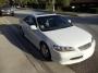2000 Honda Accord EX V6 Coupe