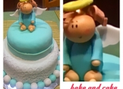 **fondant y royal icing** pasteles, cupcakes, galletas !