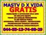 MASSTVE TODO ABIERTO D X VIDAAA