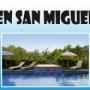 REMATO DOS PRECIOSAS RESIDENCIAS DE CATALOGO EN MORELIA MICH. Y SAN MIGUEL DE ALLENDE GTO.