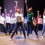 Curso Sabatino de Teatro Musical. Profesores graduados de Nueva York