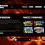 Diseño Paginas Web en Flash, HTML, CMS y Comercio Electrónico