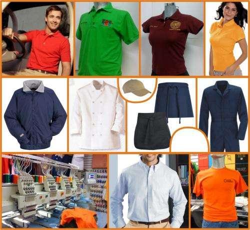 Uniformes bordados monterrey playeras polo camisas gorras sudaderas ... ff8910e827d72