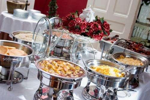 Organización de eventos | catering & banquetes d.f | caramell