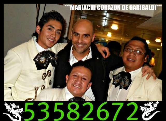 Servicio de mariachis en tepotzotlán 53582672 contrataciones diarias músicos edo
