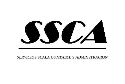 Servicios scala contable y administración
