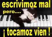 TECLADISTA Y VOCALISTA EN CHICONCUAC ver video dueto trio grupo