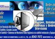 Television por cable y satelite para hoteles y Moteles en monterrey