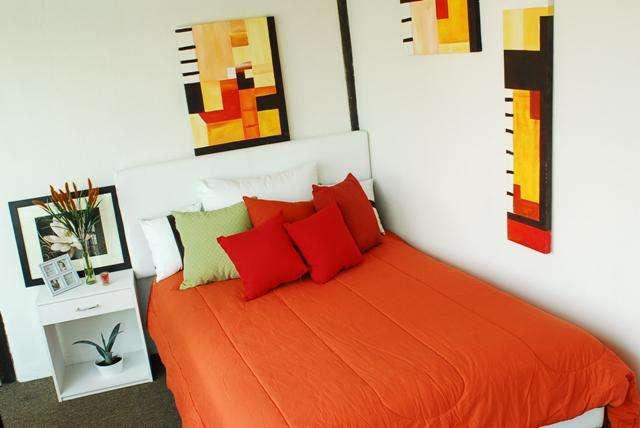 Hermosa suite al sur del df estancias cortas o largas