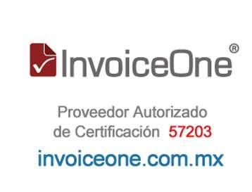 Invoiceone - facturación electrónica méxico