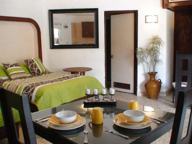 Casas de vacaciones en club santiago manzanillo