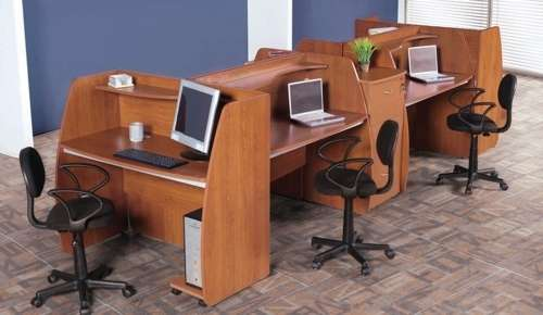 Muebles y equipos para oficina fornilux