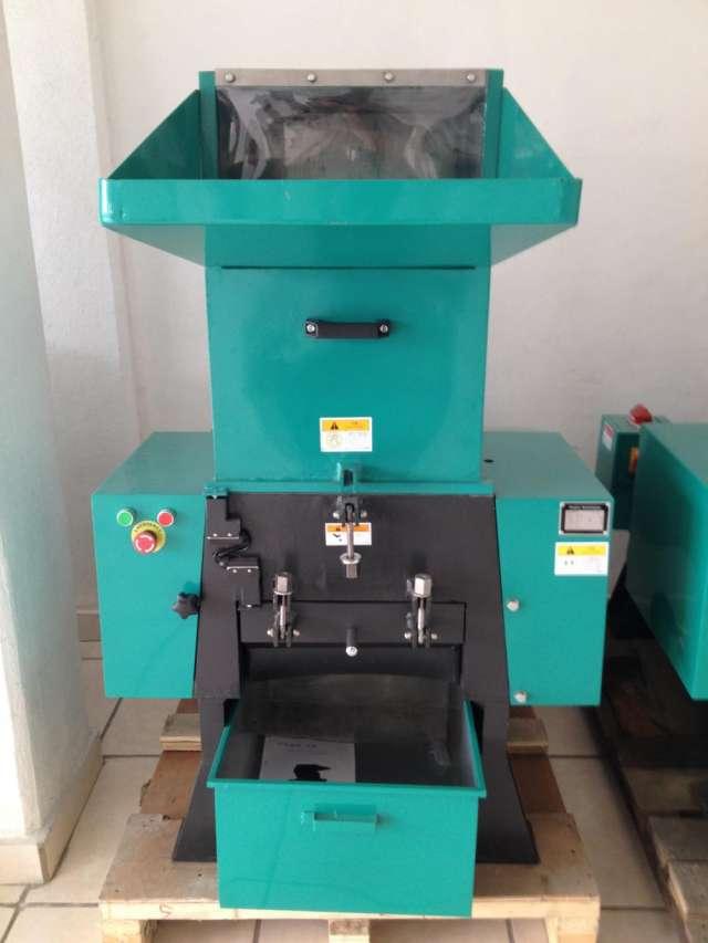 Molino / triturador 10 hp