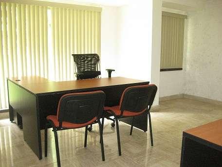 Excelentes oficinas en renta con excelente ubicacion