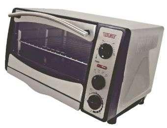 Vendo horno tostador turmix de luxe