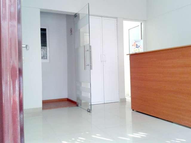 Nuevas oficinas en arcos guadalajara