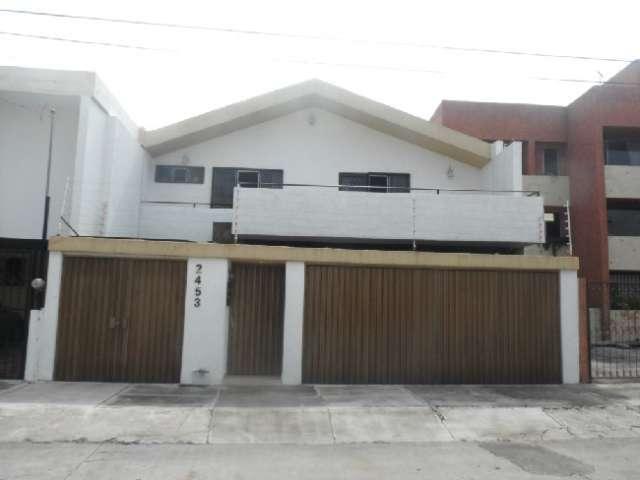 Casa en venta residencial victoria/ ágata 2453