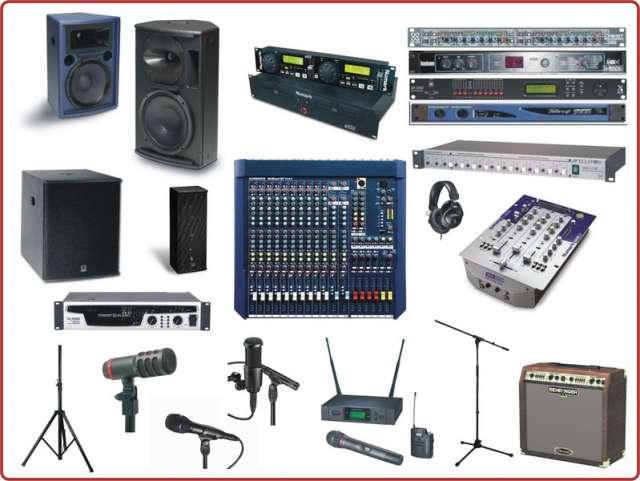 Reparación amplificadores,home theaters,audio en gral.su mejor opción df