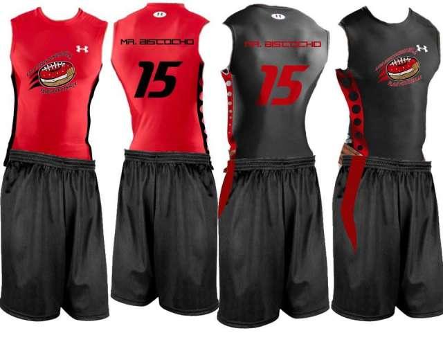 Hacemos uniformes de futbol americano y todo tipo de uniformes ... 4b4d3f0f6655c