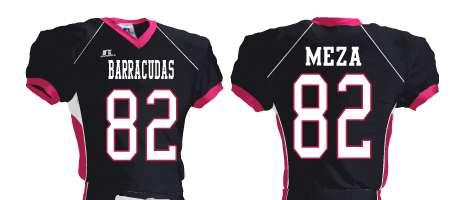 1199bede5b27b Hacemos uniformes de futbol americano y todo tipo de uniformes ...