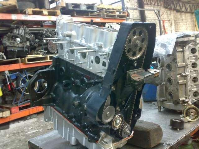 Motor chevrolet reconstruido tornado 1.8lts