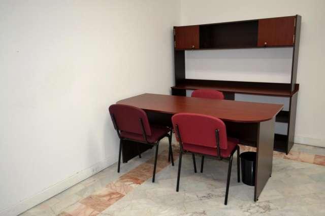 Renta oficina fisica en lomas del seminario
