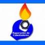 REPARACION DE CALENTADORES DE PASO KRUGER-- ASCOT