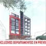 Preventa Departamentos Colonia Tacuba Df, Amplio y Funcional