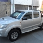 Toyota Hilux Full Equipo 2013