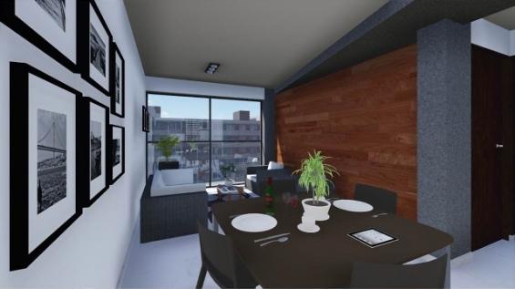 Preventa departamentos nuevos distrito federal, confort y calidad
