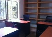 Renta de oficinas totalmente equipadas para tu uso.