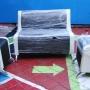 Sillones, loft estilo lounge para cafetería NUEVOS