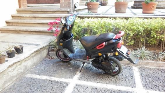 Vento 2004 buenisima 90cc -cambio vendo