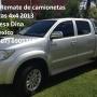 Toyota Hilux 3.0 TDI C/D 4x4 SRV