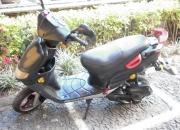 cambio moto vento buenisima placas tarj y factura